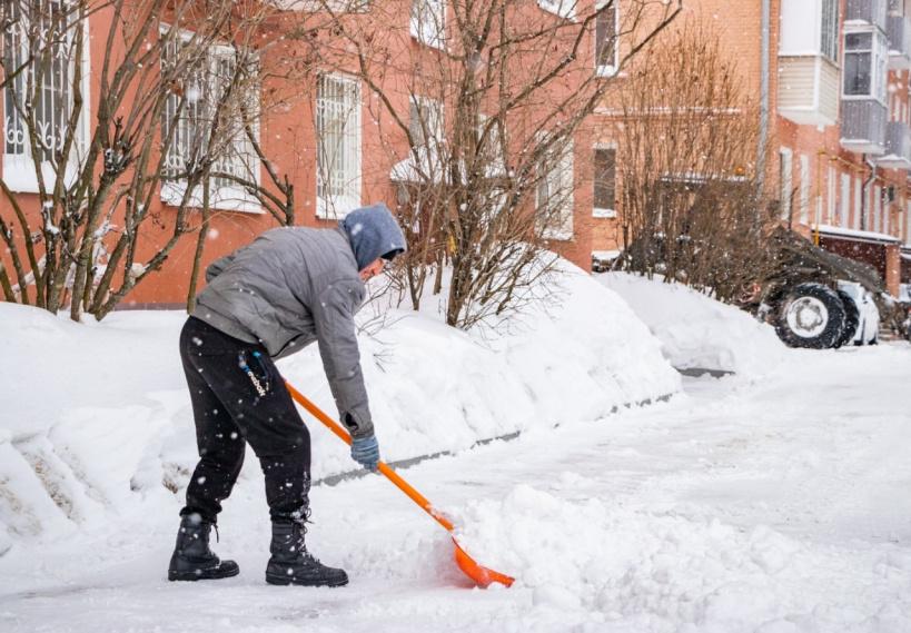 Домашний режим в противовес погоде