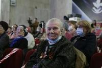 Праздничный концерт «Не может быть забвения» в МКЦ «Победа»