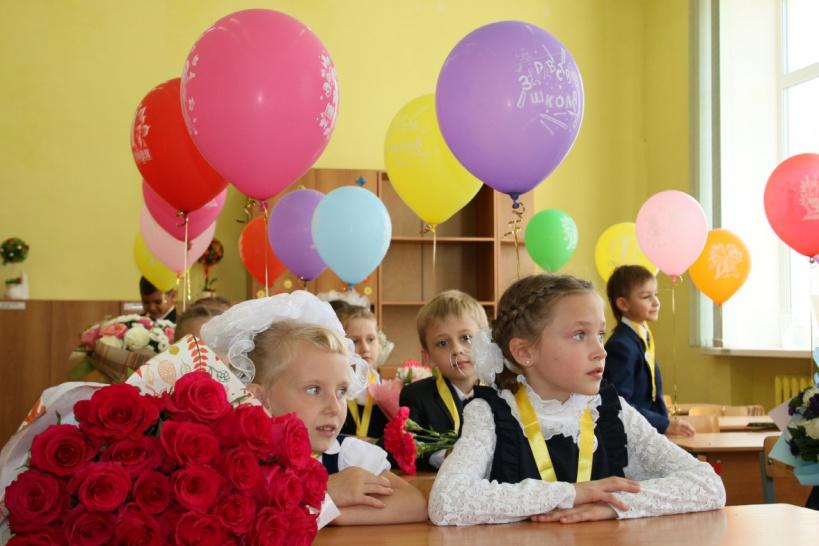 Выплаты к первому сентября получат более 943 тысяч школьников Подмосковья